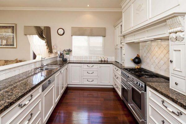 Waverley St Kitchen