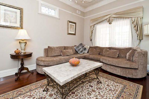Waverley St loungeroom 2