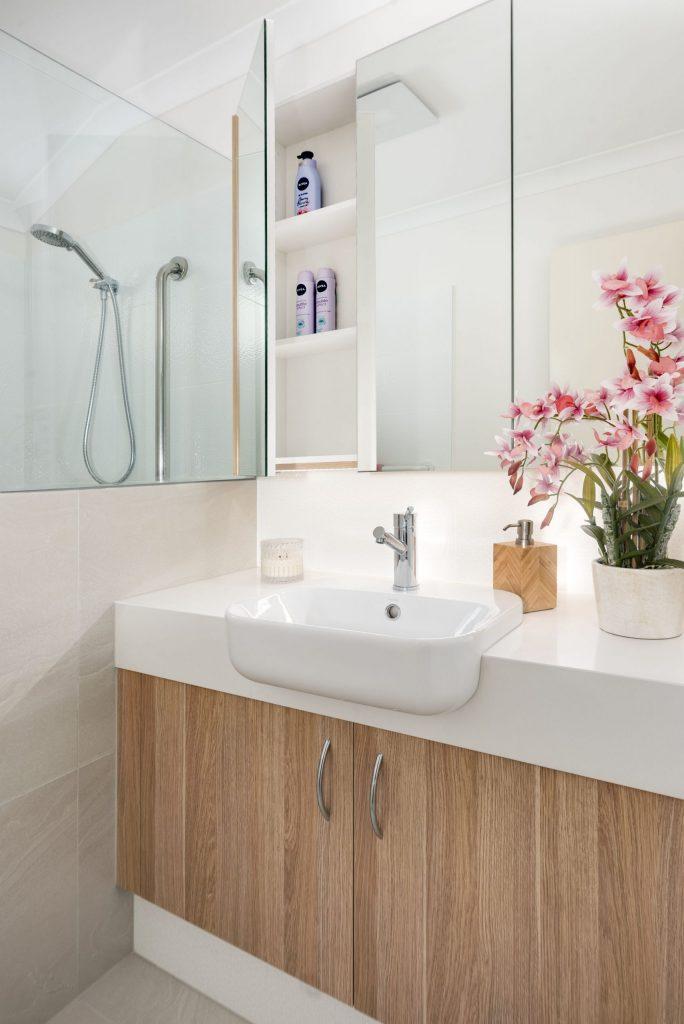 single-vanity-mirror-cabinet